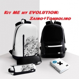 Kit Me My Evolution Double